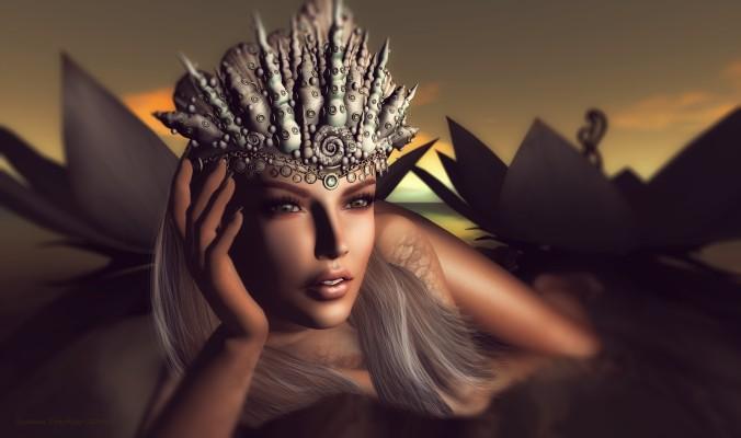 Sea Maiden 1
